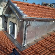 Installation fenêtre de toit alsace